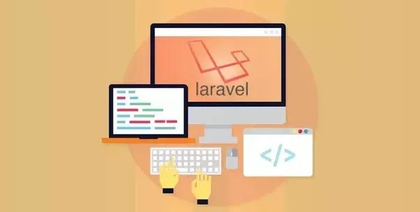 Web Development Services with Laravel and Flutter Framework